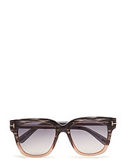 Tom Ford Tracey - 20B - GREY/OTHER / GRADIENT SMOKE