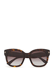 Tom Ford Beatrix-02 - DARK HAVANA