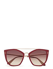 Tom Ford Dahlia-02 - SHINY FUXIA