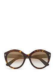 Tom Ford Rosanna - DARK HAVANA
