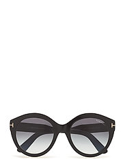 Tom Ford Rosanna - SHINY BLACK