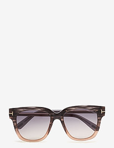 Tom Ford Tracey - 20B -GREY/OTHER / GRADIENT SMOKE