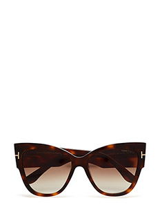 Tom Ford Anoushka - 53F BLOND HAVANNA / GRADIENT BROWN
