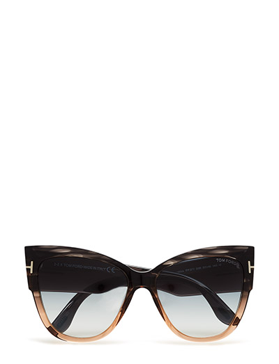 fb3f80d830d Tom Ford Sunglasses Tom Ford Anoushka (20b - grey other   Gradient ...