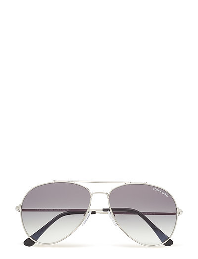 Tom Ford Indiana Pilotensonnenbrille Sonnenbrille Schwarz TOM FORD SUNGLASSES