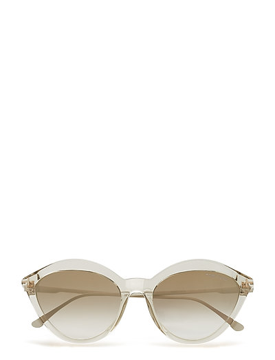 Tom Ford Chloe Sonnenbrille Gold TOM FORD SUNGLASSES