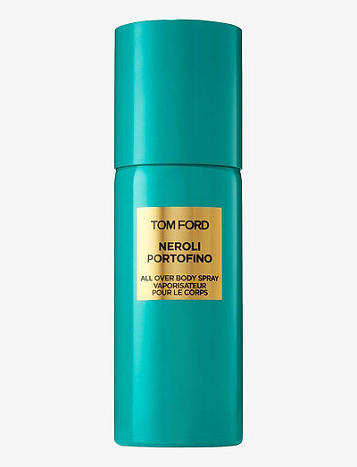 Neroli Portofino All Over Body Spray - deospray - clear