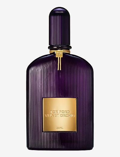 Velvet Orchid Eau de Parfum - parfyme - clear