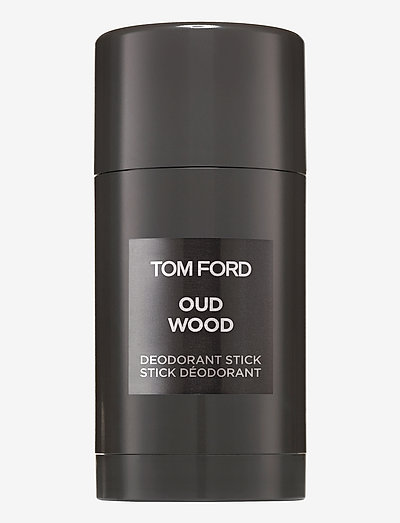 Oud Wood Deodorant Stick - deostift - clear