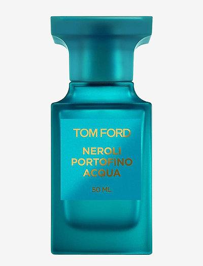Neroli Portofino Acqua Eau de Toilette - parfyme - clear