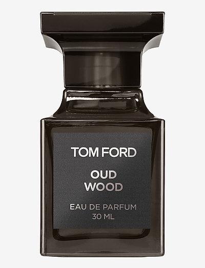 Oud Wood Eau de Parfum - eau de parfum - clear