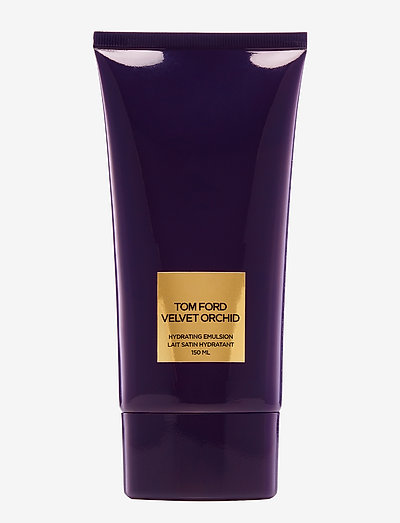 Tom Ford Velvet Orchid Hydrating Emultion - CLEAR