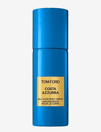Costa Azzurra All Over Body Spray - CLEAR