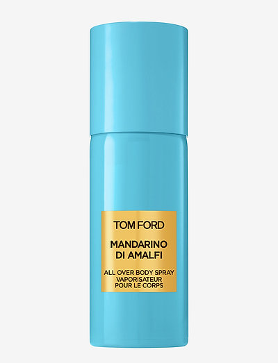 Mandarino di Amalfi All Over Body Spray - CLEAR