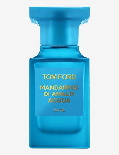 Private Blend Mandarino Di Amalfi Acqua 50ml - eau de parfum - clear