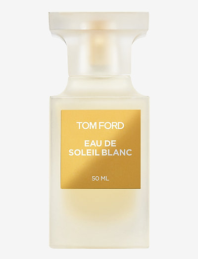 Eau De Soleil Blanc - parfyme - clear