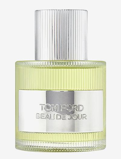 Beau de Jour Signature - eau de parfum - clear