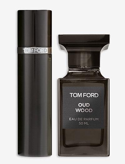 Oud Wood 50ml + 10ml Set - parfyme - no colour