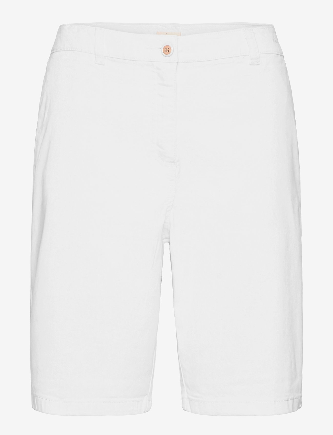 Joules - Cruiselong - chino shorts - brghtwh - 0