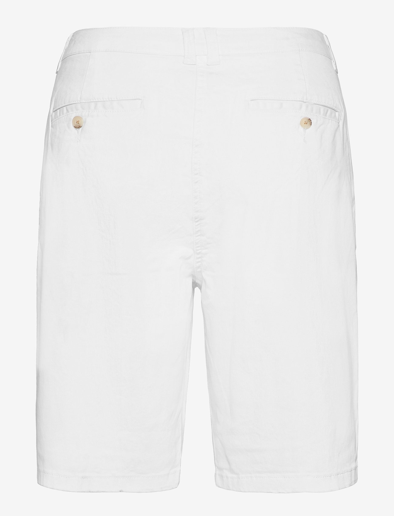 Joules - Cruiselong - chino shorts - brghtwh - 1