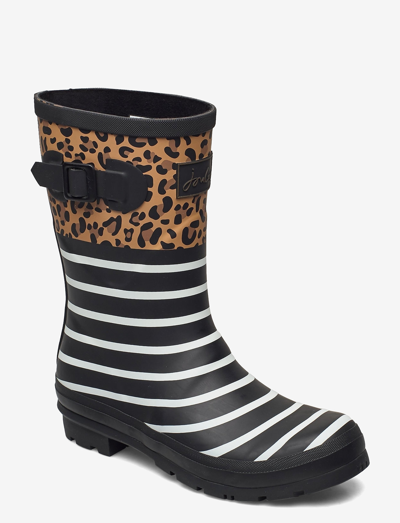 Joules - Molly Welly - bottes de pluie - tanleostrp - 0