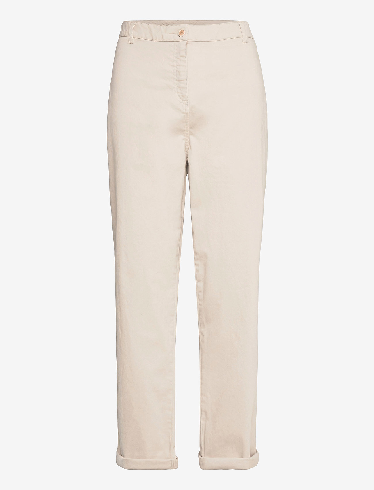 Joules - Hesford - straight jeans - ivory - 0