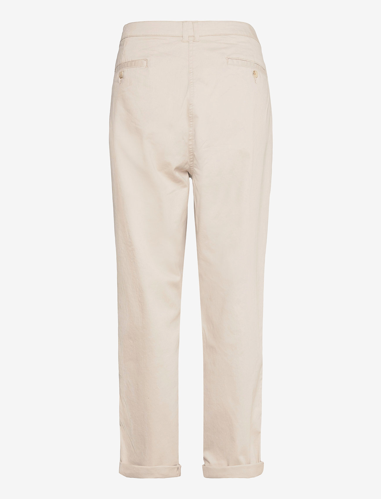 Joules - Hesford - straight jeans - ivory - 1
