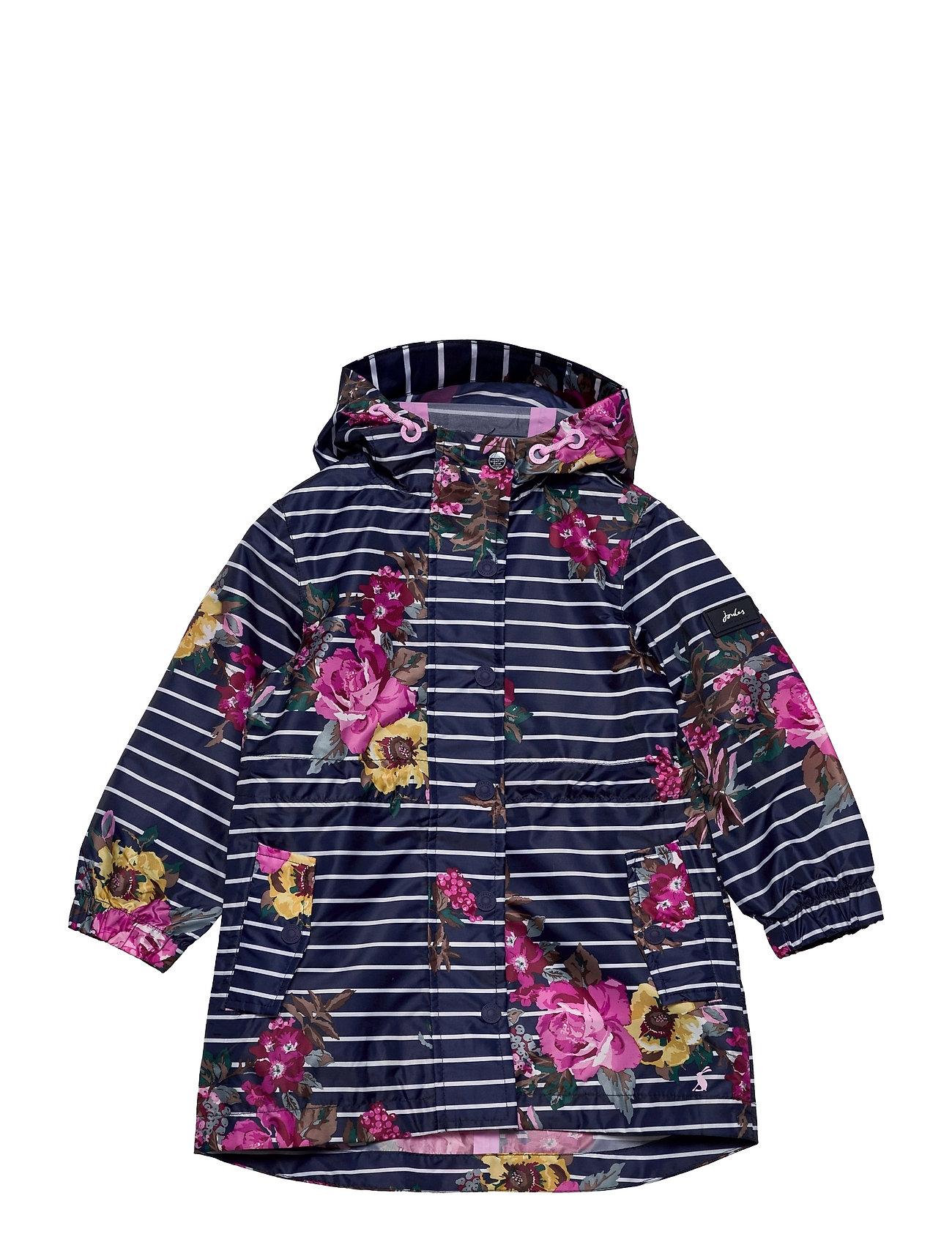 Golightly Outerwear Rainwear Jackets Blå Joules