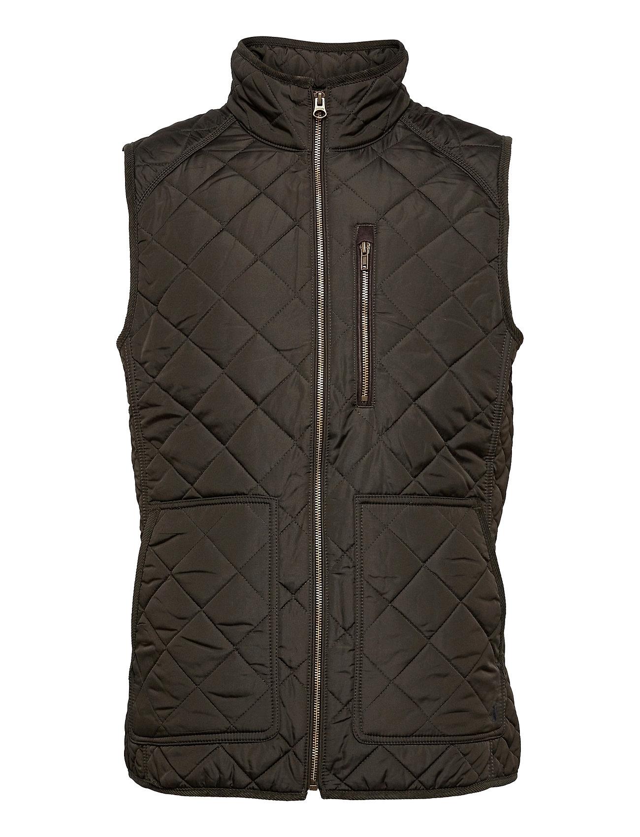 Halesworth Vest Sort Joules