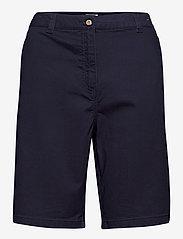 Joules - Cruiselong - chino shorts - frnavy - 0