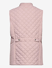 Joules - Minx - puffer vests - pink - 1