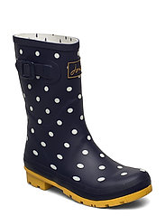Molly Welly - FRENCH NAVY SPOT