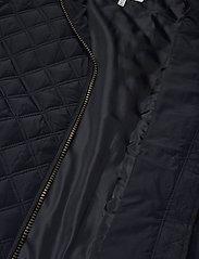 Joules - Minx - puffer vests - navy - 4
