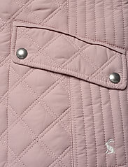 Joules - Minx - puffer vests - pink - 3