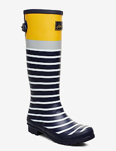 Welly Print - gummistiefel - navengstrp