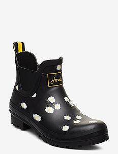 Wellibob - rain boots - blackdaisy