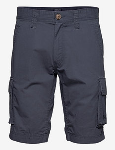 Cargo Short - cargo shorts - frnavy