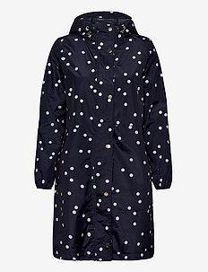 WAYBRIDGE - vêtements de pluie - navy spot
