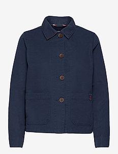 Devon - vestes legères - frnavy