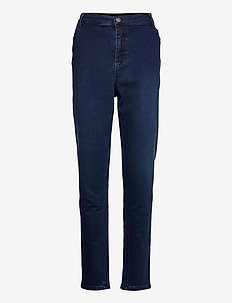 Monroe - skinny jeans - indigo