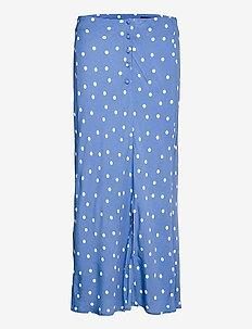 Carlene - midi skirts - bluespot