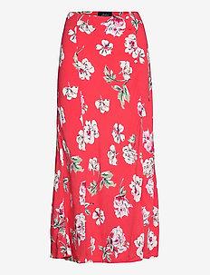 Carlene - midi skirts - redflrl