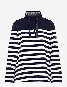 Saunton - sweatshirts - frncrmstrp
