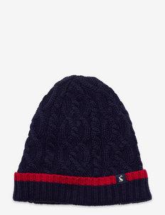 Frosty Hat - beanie - french navy