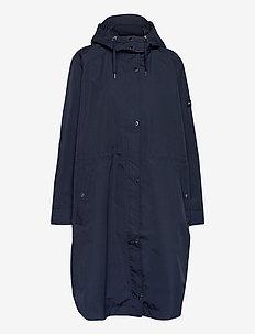 Taunton - manteaux de pluie - marnavy