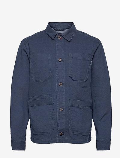 Millstone - oberteile - blue