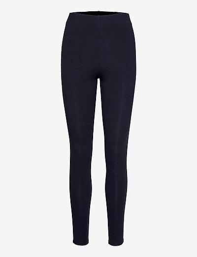 Ebba - leggings - french navy