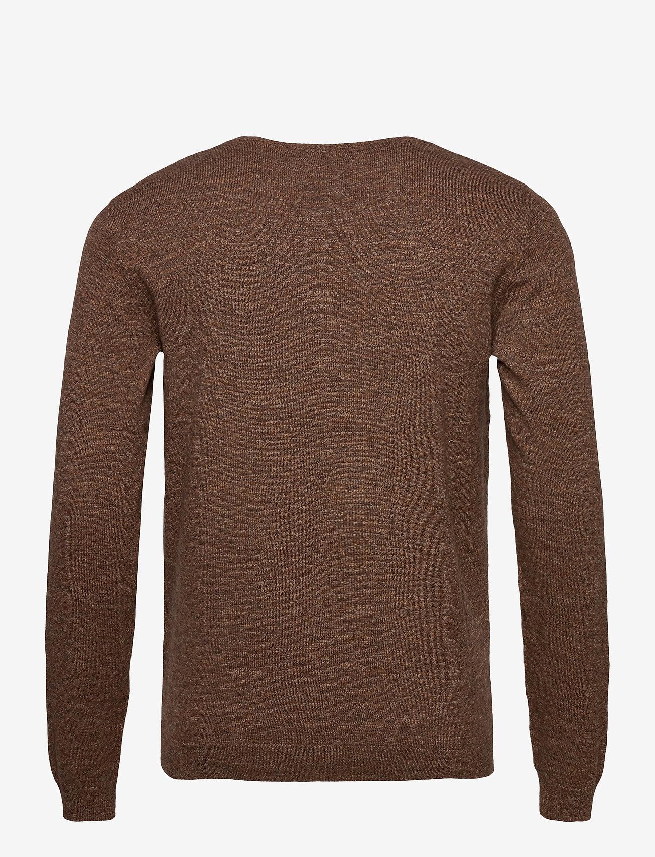 Modern Basic (Brown Grey Mouline) (32.49 €) - Tom Tailor 0GCJF