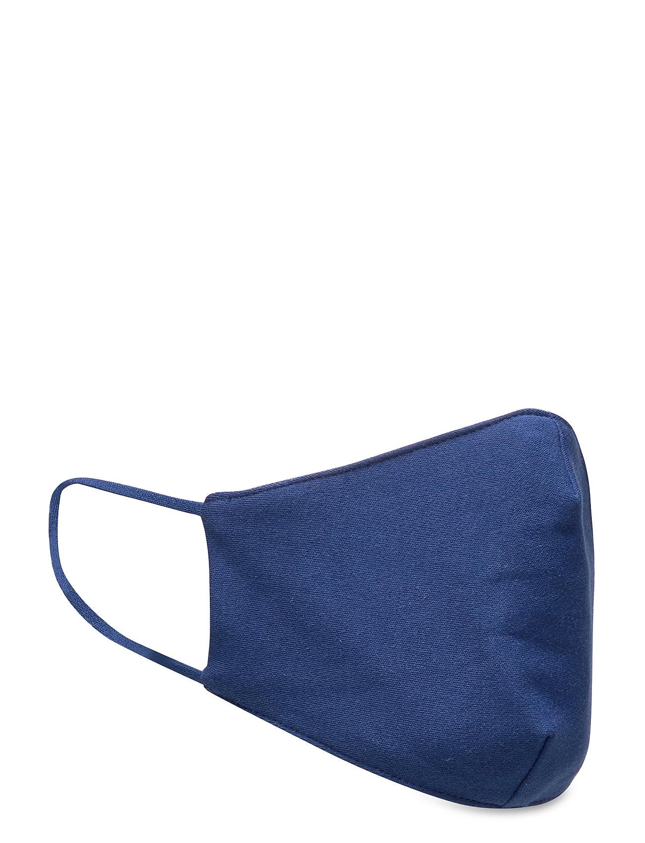 Image of Face Mask Accessories Face Masks Blå Tom Tailor (3430127339)