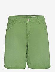 Tom Tailor - Tom Tailor A - bermudas - sundried turf green - 0